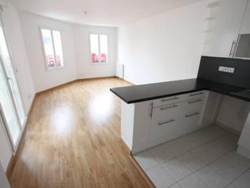 Appartement 3 pièces 54,52 m2