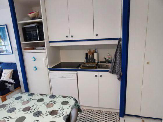 Vente appartement 3 pièces 35,3 m2