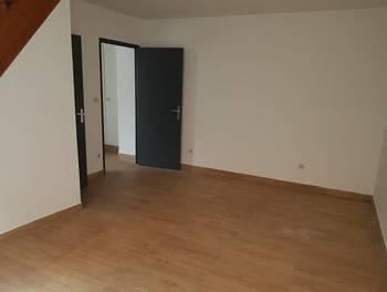 Maison 6 pièces 56 m2