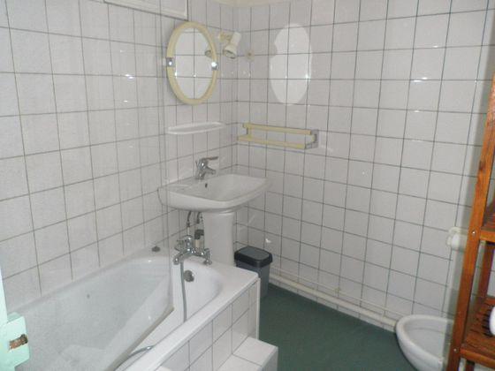 Vente appartement 3 pièces 54,83 m2