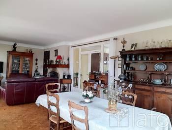 Maison 8 pièces 184,57 m2