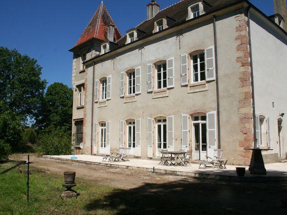 Vente château 13 pièces 420 m2