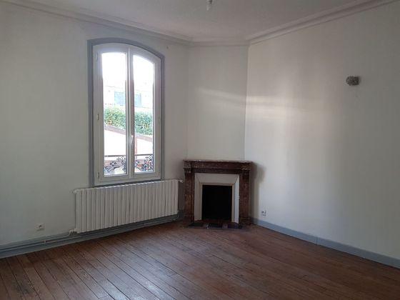 Location appartement 3 pièces 49,02 m2