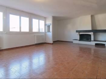 Appartement 4 pièces 150 m2