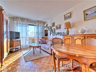 Appartement Fresnes (94260)