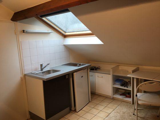 Location studio 10 m2