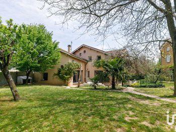 maison à Craponne (69)