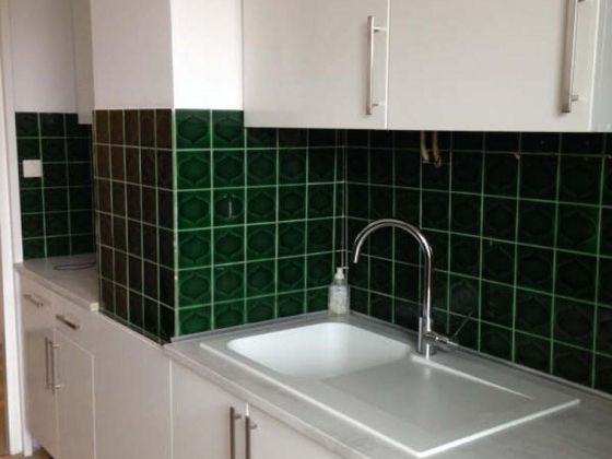 Location appartement 3 pièces 54,43 m2