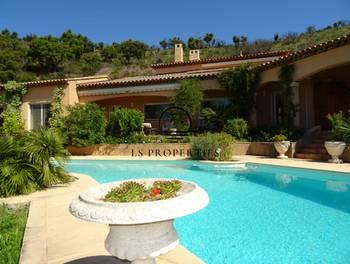Villa 12 pièces 420 m2