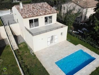 Maison 5 pièces 169,71 m2