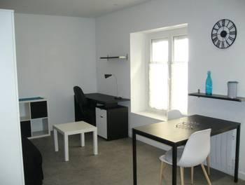 Studio meublé 24 m2