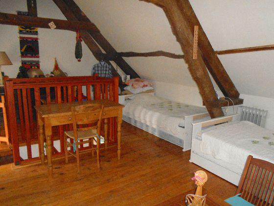 Vente maison 4 pièces 74,34 m2