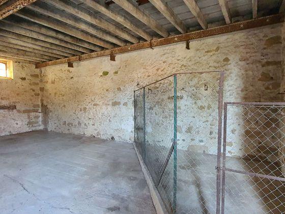 Vente ferme 20 pièces 400 m2