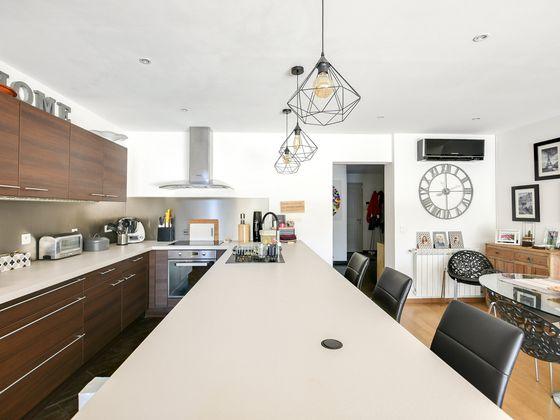 Vente maison 7 pièces 115 m2