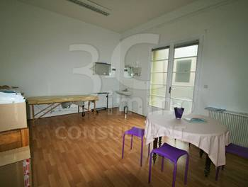 Divers 7 pièces 180 m2