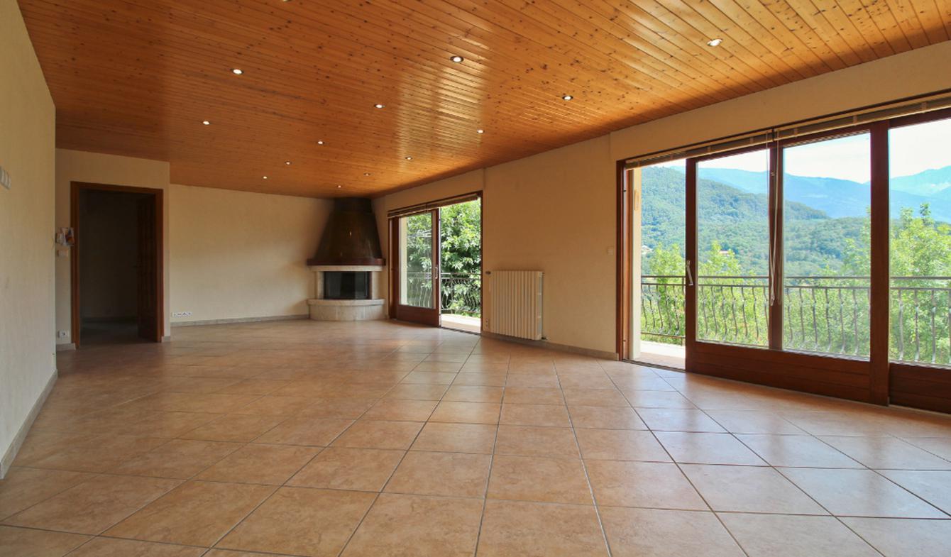 Maison avec terrasse Pallud