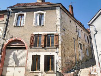 locaux professionels à Saint-Florentin (89)