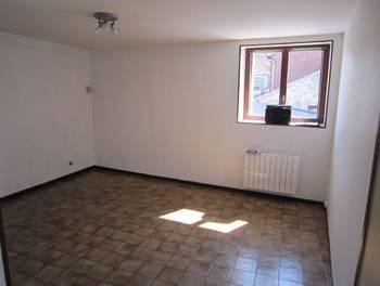 Appartement 3 pièces 49,11 m2