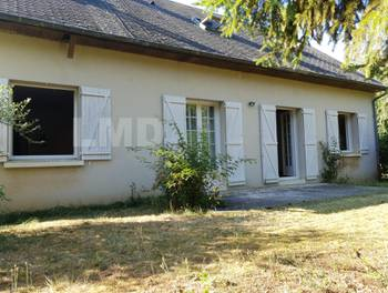 Maison 12 pièces 168 m2