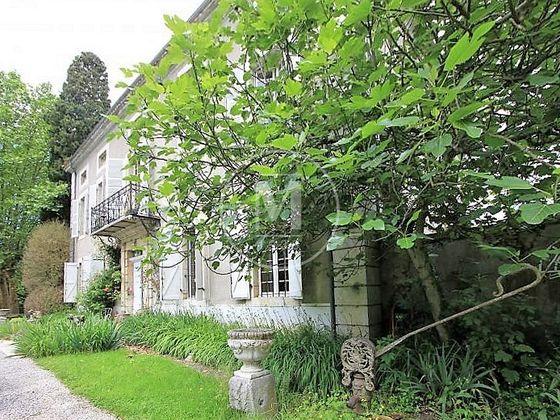 Vente maison 9 pièces 372 m2