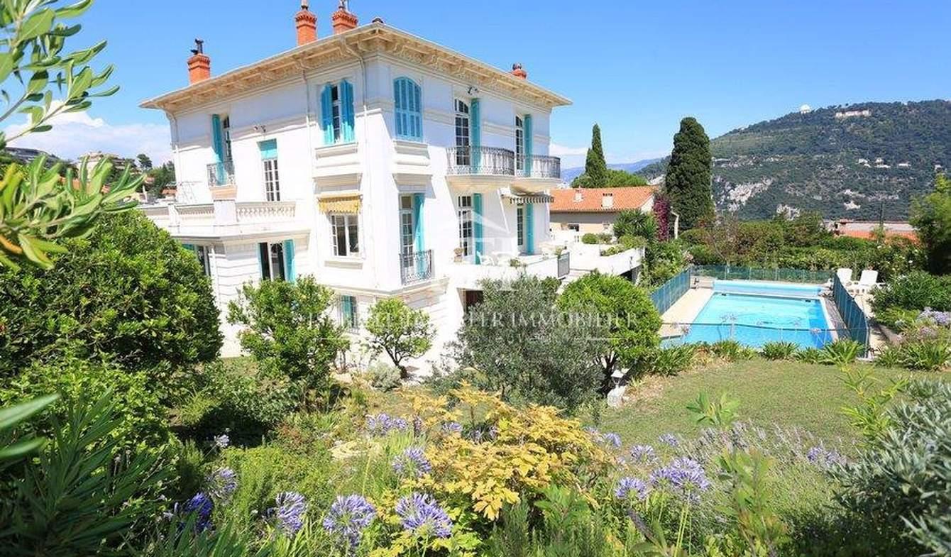 Hôtel particulier Nice