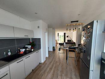 appartement à Saint-Apollinaire (21)