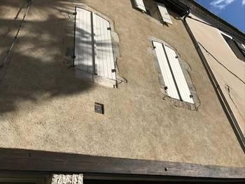 Maison 2 pièces 94 m2