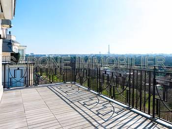 Appartement 6 pièces 196 m2