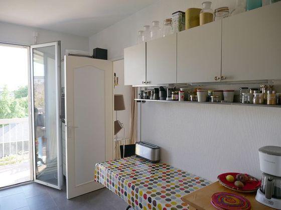 Location appartement 2 pièces 68,59 m2