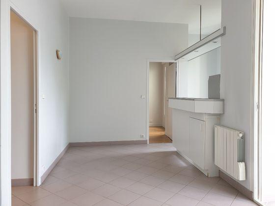 Location appartement 2 pièces 47,05 m2