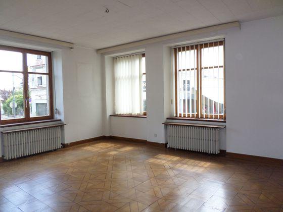 Vente appartement 3 pièces 87 m2