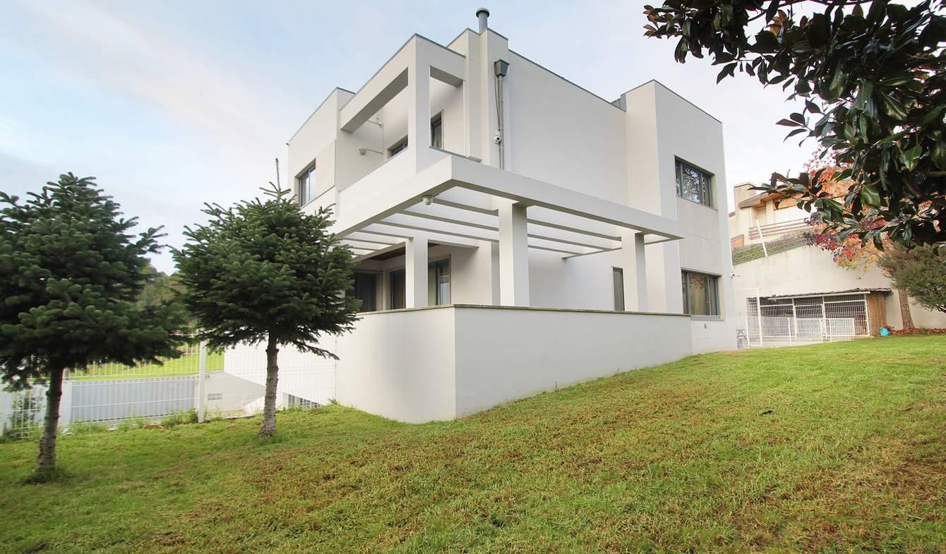 Villa avec jardin et terrasse São Cosme
