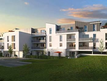 Appartement 3 pièces 55,96 m2