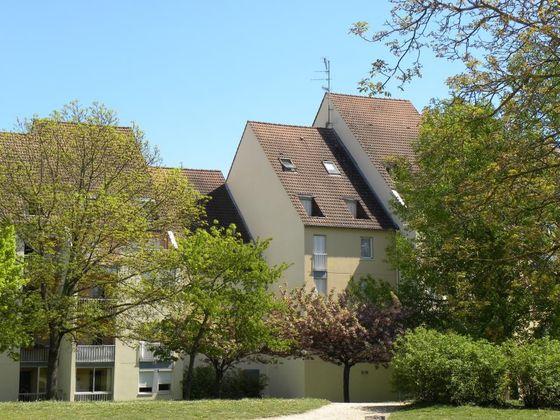 Location appartement 4 pièces 82 m2 à Beaune
