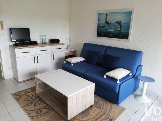 Vente maison 2 pièces 28 m2