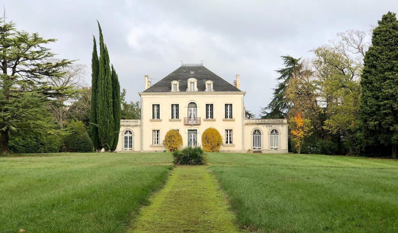 Property with garden Castelnaudary