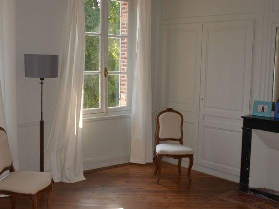 Vente manoir 15 pièces 547 m2
