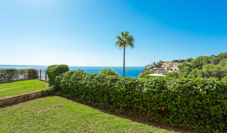 Appartement avec terrasse et piscine Sol de Mallorca