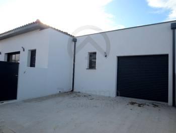 Maison 4 pièces 100,4 m2