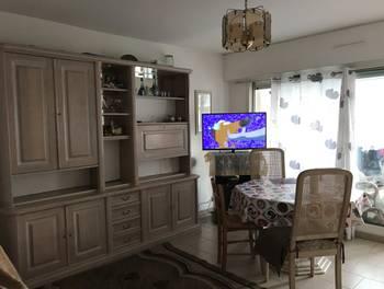 Appartement 2 pièces 42,37 m2