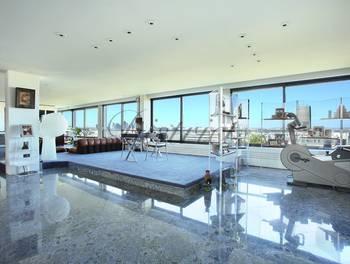 Appartement 8 pièces 322 m2
