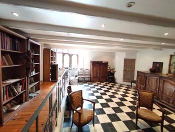 Appartement 2 pièces 100 m2