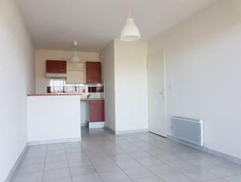 Appartement 2 pièces 36,2 m2