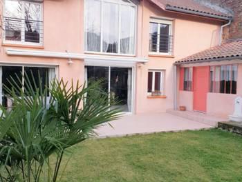 Maison 4 pièces 183 m2
