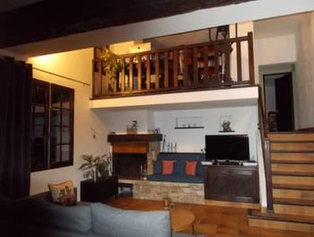 Maison 110 m2