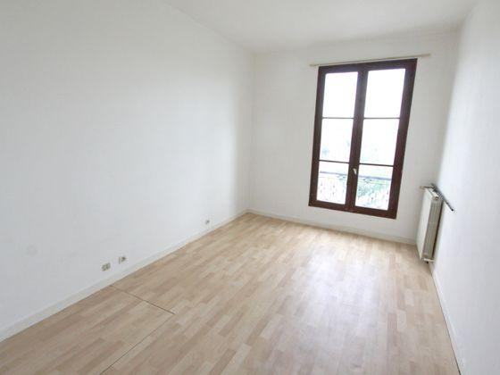 Location appartement 3 pièces 45 m2