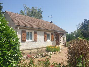 maison à Fragnes (71)
