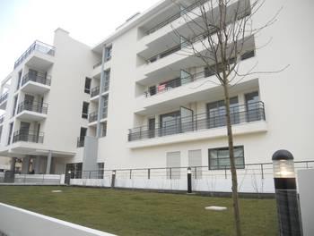 Appartement 3 pièces 62,55 m2