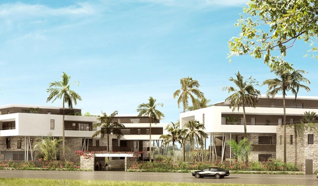 Appartement avec terrasse Perols