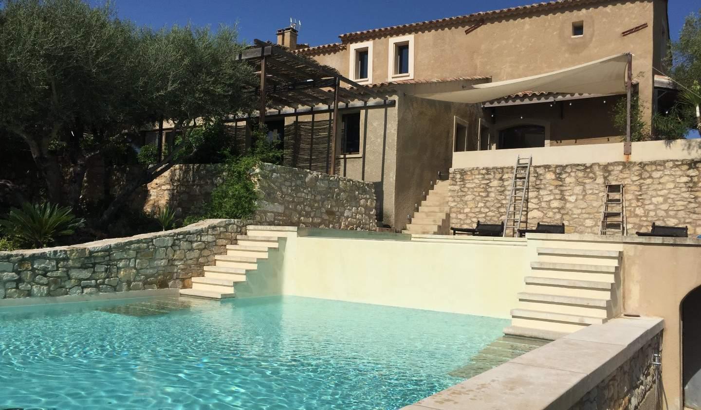 Maison avec piscine et terrasse Sigean